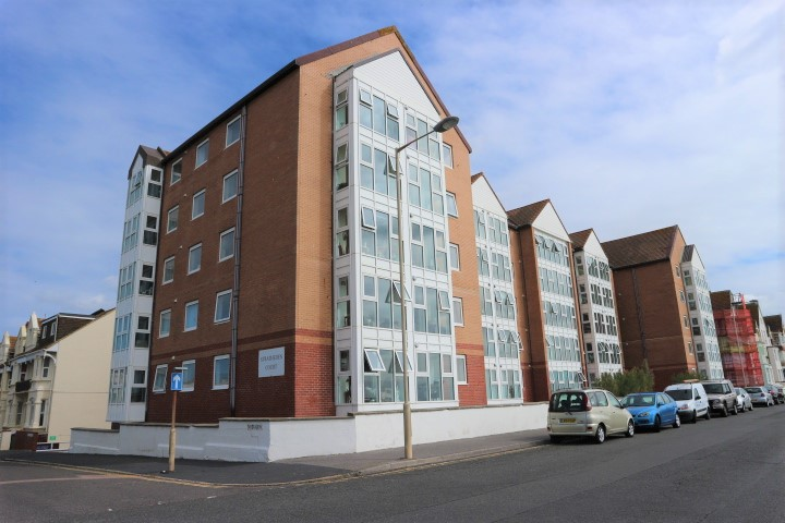 Stratheden Court, 1-9 The Esplanade, Seaford, East Sussex, BN25 1JP
