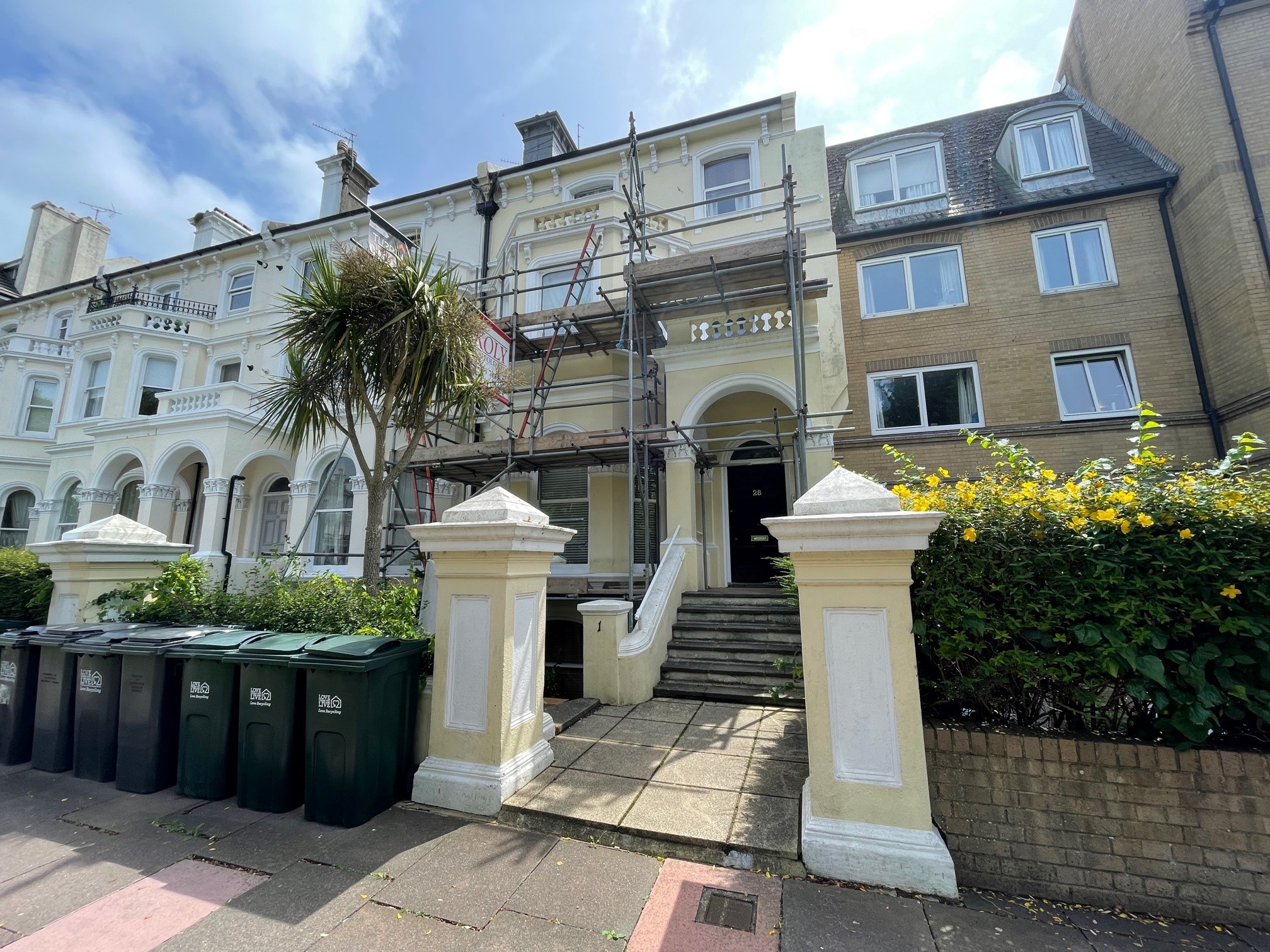 The Avenue, Eastbourne, East Sussex, BN21 3YD